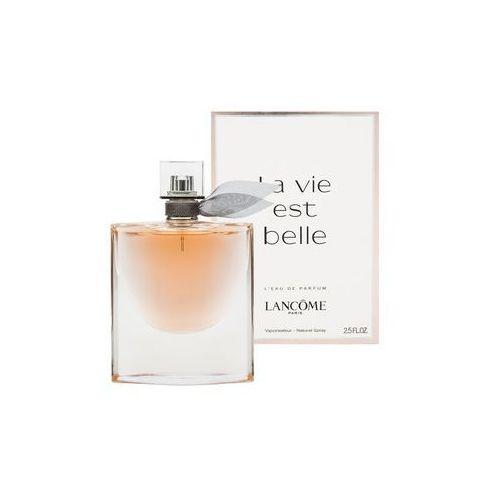 Wody perfumowane damskie, Lancome La Vie Est Belle Woman 75ml EdP