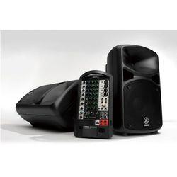 Yamaha Stagepas 600BT system nagłośnieniowy 2x340W + SPX Płacąc przelewem przesyłka gratis!