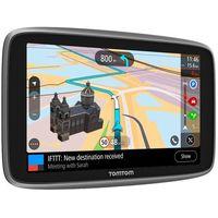 Nawigacja samochodowa, TomTom GO Premium 5