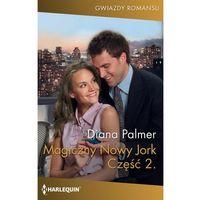 E-booki, Magiczny Nowy Jork. Część druga - Diana Palmer (EPUB)