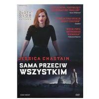 Dramaty i melodramaty, Sama przeciw wszystkim/ Kino Świat. Darmowy odbiór w niemal 100 księgarniach!