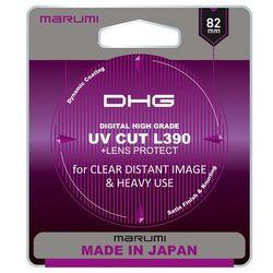 Filtr Marumi DHG UV (L370) 86mm MUV86 (L370) DHG Darmowy odbiór w 21 miastach!