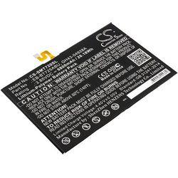 Samsung Galaxy Tab S5e / EB-BT725ABU 6800mAh 26.18Wh Li-Polymer 3.85V (Cameron Sino)
