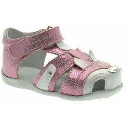 Sandałki dla dzieci Kornecki 06545 Różowe
