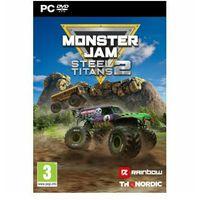 Gry PC, Monster Jam Steel Titans 2 (PC)