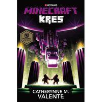Książki dla dzieci, Minecraft. Kres (opr. miękka)