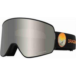 gogle snowboardowe DRAGON - Dr Nfx2 Bonus Benchetlersig19 Llsilion+Llros (022)