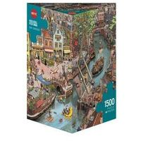 Puzzle, 1500 ELEMENTÓW Czas na zdjęcie (GXP-580789)