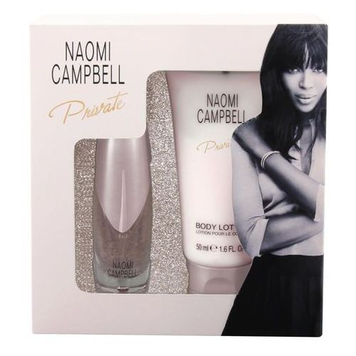 Wody toaletowe damskie, Naomi Campbell Naomi Campbell Woman 15ml EdT