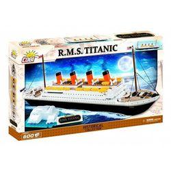 R.M. S Titanic 600 elementów