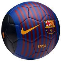 Piłka nożna, Piłka nożna Nike FCB Prestige FA18 SC3283 455 R.5