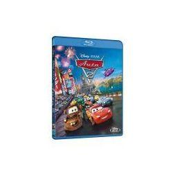 Auta 2 PL Blu-Ray
