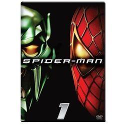 Spiderman (DVD) - Sam Raimi