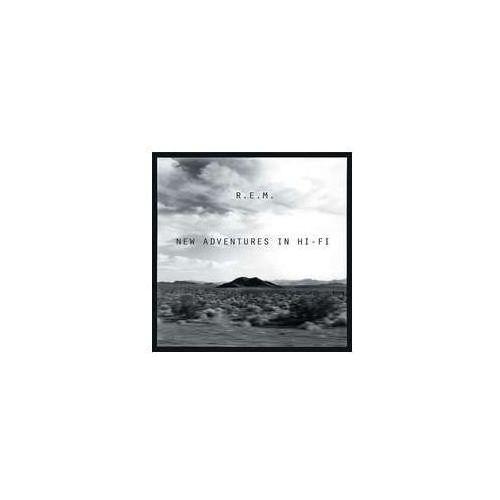Pozostała muzyka rozrywkowa, NEW ADVENTURES IN HI-FI - R.E.M. (Płyta CD)