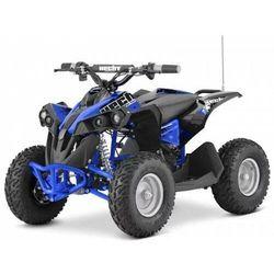 HECHT 51060 BLUE QUAD AKUMULATOROWY SAMOCHÓD TERENOWY AUTO POJAZD DLA DZIECI - OFICJALNY DYSTRYBUTOR - AUTORYZOWANY DEALER HECHT promocja (--34%)