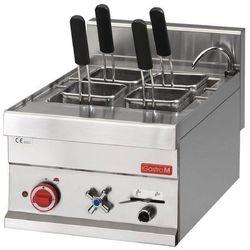 Urządzenie do gotowania makaronu | 14L | 230V | 3000W | 30x60x(H)28cm