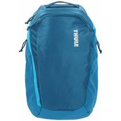 """Thule EnRoute 23L plecak na laptopa 15,6"""" / niebieski - Poseidon ZAPISZ SIĘ DO NASZEGO NEWSLETTERA, A OTRZYMASZ VOUCHER Z 15% ZNIŻKĄ"""