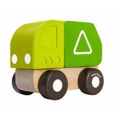 Mini autko-śmieciarka - BEZPŁATNY ODBIÓR: WROCŁAW!