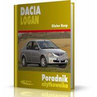 Biblioteka motoryzacji, Dacia Logan - Dieter Korp (opr. miękka)