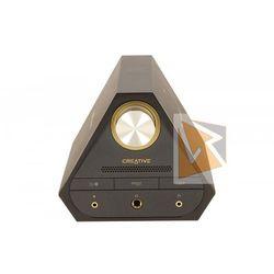 Karta dźwiękowa Creative Sound Blaster X7 USB DAC (70SB158000000) Darmowy odbiór w 21 miastach!