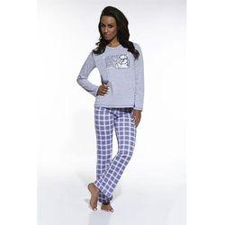 Cornette piżama damska 655/19 polar