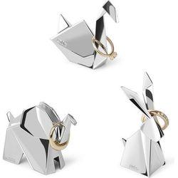 Umbra - Zestaw stojaków na biżuterię Origami