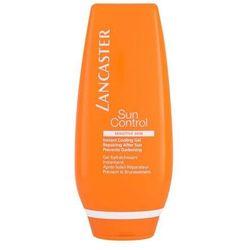 Lancaster Sun Control Sensitive Skin Cooling Gel preparaty po opalaniu 125 ml dla kobiet