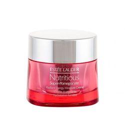 Estée Lauder Nutritious Radiant Energy krem do twarzy na dzień 50 ml dla kobiet