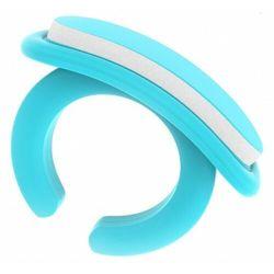 Bebon - Pilniczek dla niemowląt w formie pierścienia - 18 szt. 0-6m