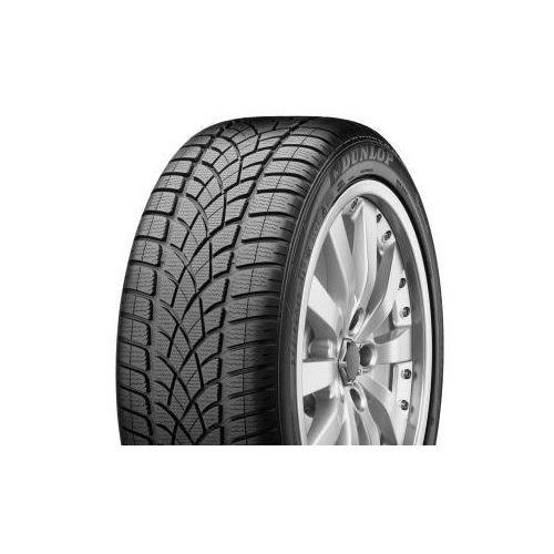 Opony zimowe, Dunlop SP Winter Sport 3D 275/30 R20 97 W
