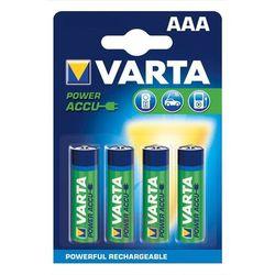 VARTA AAA 800 mAh (4 szt.) R2U - produkt w magazynie - szybka wysyłka!
