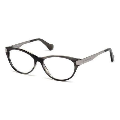 Okulary korekcyjne, Okulary Korekcyjne Balenciaga BA5023 020