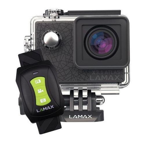Kamery sportowe, Kamera sportowa LAMAX Action X3.1 Atlas