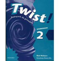 Humanistyka, Twist! 2. Workbook (opr. miękka)
