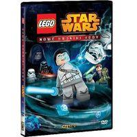 Bajki, FILM LEGO Star Wars: Nowe kroniki Yody, część 2