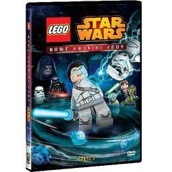 FILM LEGO Star Wars: Nowe kroniki Yody, część 2