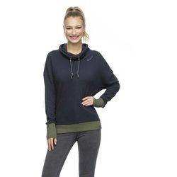 bluza RAGWEAR - Balancia Organic Navy (NAVY) rozmiar: XS