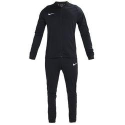 Nike Performance DRY SQAD SUIT Dres black/white