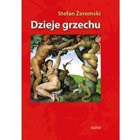 Albumy, Dzieje grzechu w. albumowe - Stefan Żeromski - książka (opr. broszurowa)