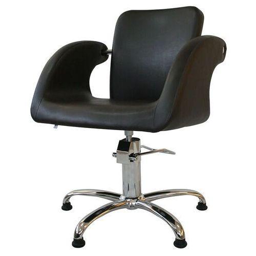 Meble fryzjerskie, Panda Omega II fotel do salonu fryzjerskiego
