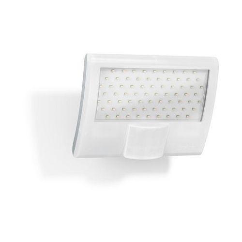 Lampy ścienne, Steinel 012083 -Kinkiet zewnętrzny z czujnikiemXLED curved LED/10,5W/230V
