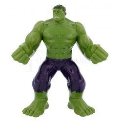 Marvel Avengers Hulk pianka do kąpieli 210 ml dla dzieci