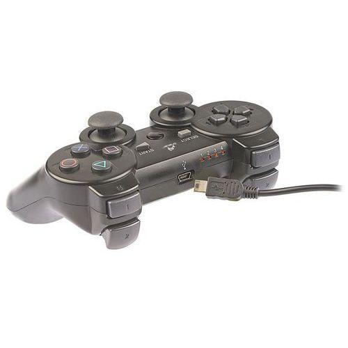 Gamepady, Joypad TRACER Shogun USB/PS2