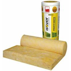 Wełna mineralna ISOVER Profit-Mata 180mm lambda 0,035 dach podłoga rolka