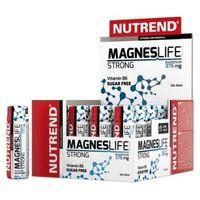 Witaminy i minerały, Nutrend Magneslife Strong 60 ml