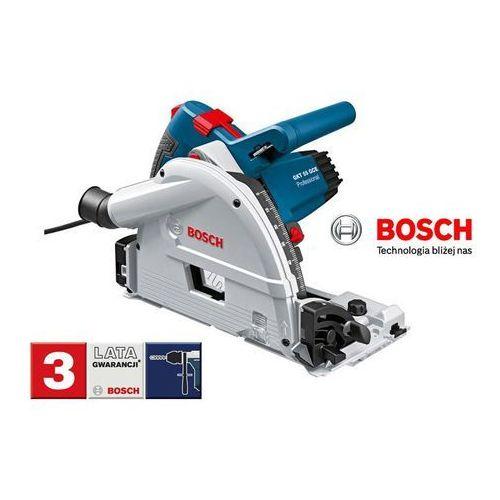 Piły i pilarki, Bosch GKT 55 GCE