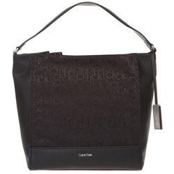 Calvin Klein Marina Torebka Czarny UNI Przy zakupie powyżej 150 zł darmowa dostawa.
