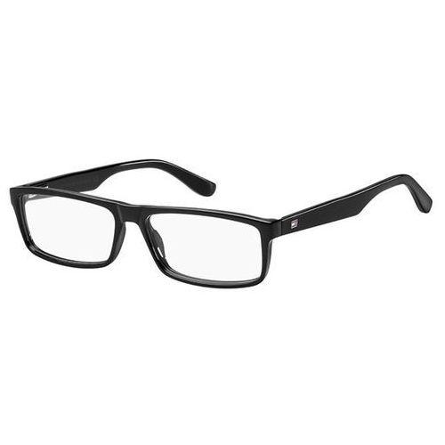 Okulary korekcyjne, Okulary Korekcyjne Tommy Hilfiger TH 1488 807