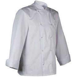 Kitel, długi rękaw, rozmiar XL, biały | ROBUR, Melbourne