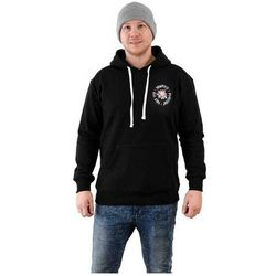 bluza SNOWBITCH - Rose Hoody Black (BLACK) rozmiar: XXXL
